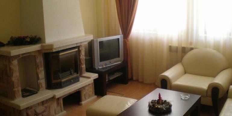 Отдых в болгарском отеле The Castle – а стоит ли?
