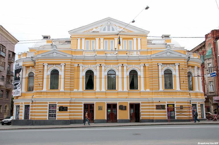 Что посетить в Харькове