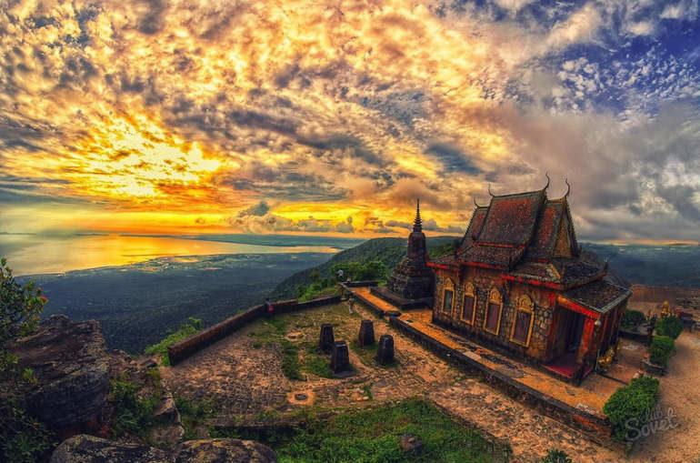 Экскурсии по Камбодже с русским гидом – лучший способ узнать все об этой стране