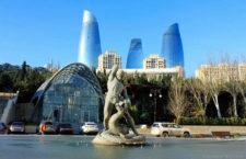 Отдых в Баку: особенности и преимущества