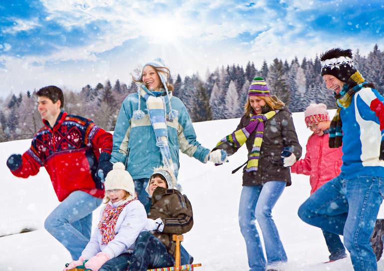 Зимний отдых в Шерегеше – отличное решение для любого туриста