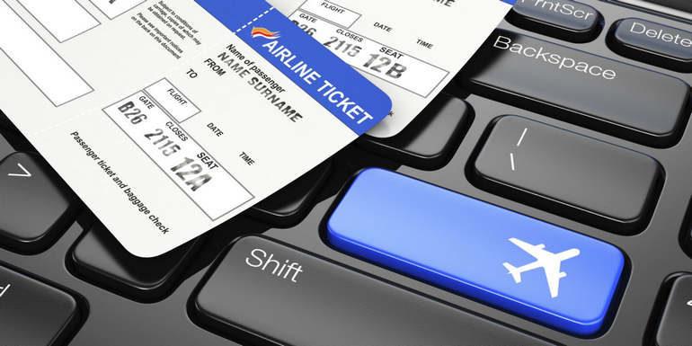 Поиск и приобретение дешевых авиабилетов