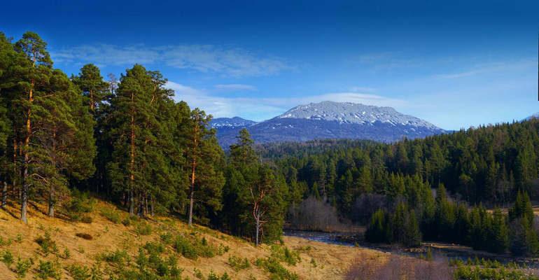 5 причин отдохнуть на Урале