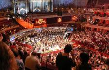 Альберт-холл – лондонский выставочно-концертный комплекс