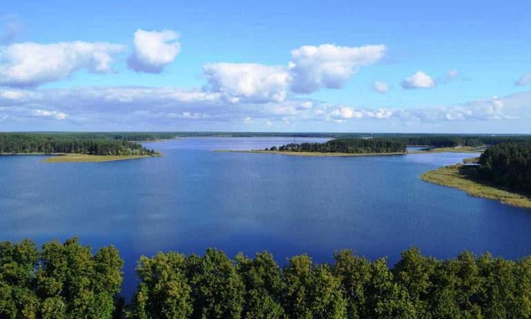 Озеро Селигер – место, которое должен посетить каждый