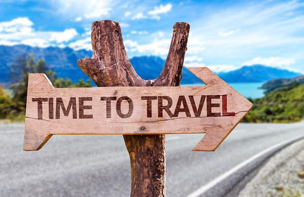 Отпуск: когда, куда и с кем