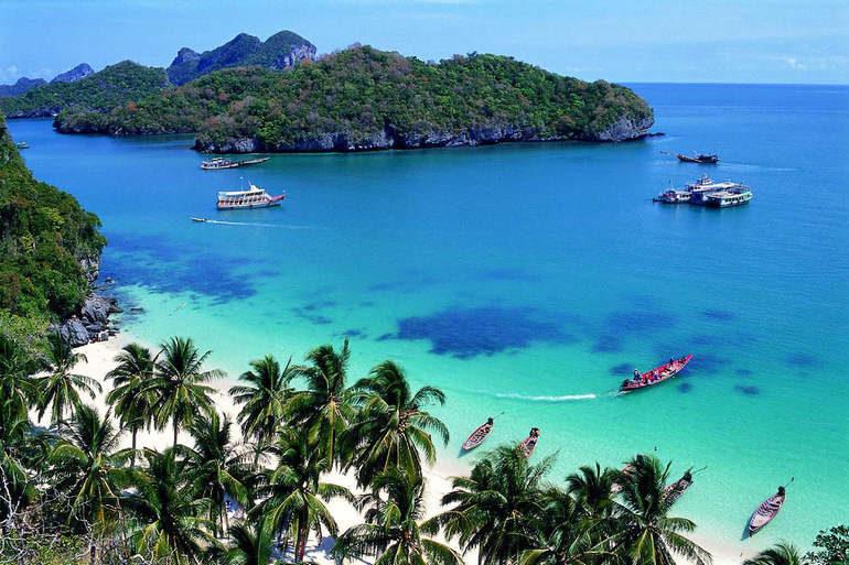 Топ 7 советов как сэкономить на отдыхе в Таиланде
