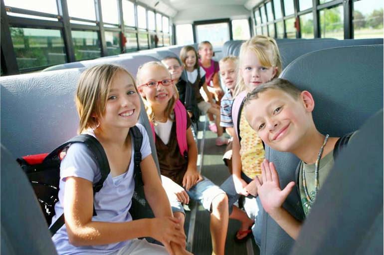 Экскурсии для школьников и их организация