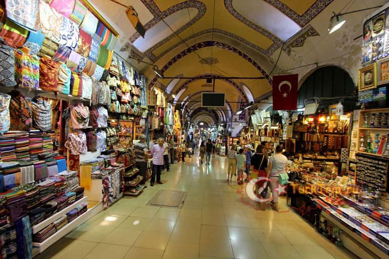 5 причин посетить Стамбул