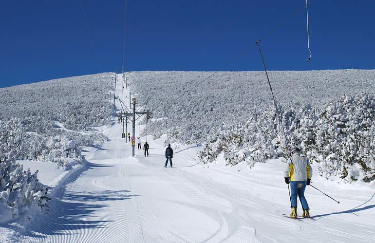 Хотите провести зимние каникулы незабываемо   посетите Боровец!
