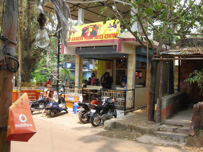 Что можно посетить в Гоа