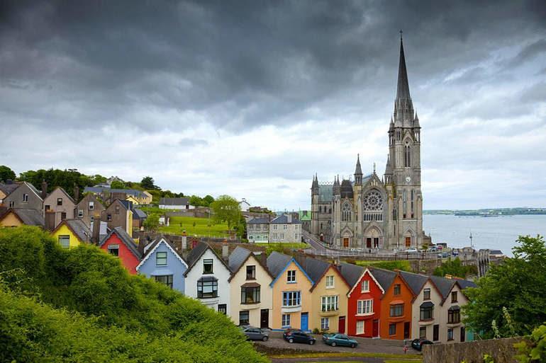 Отдых в Ирландии. Плюсы и минусы