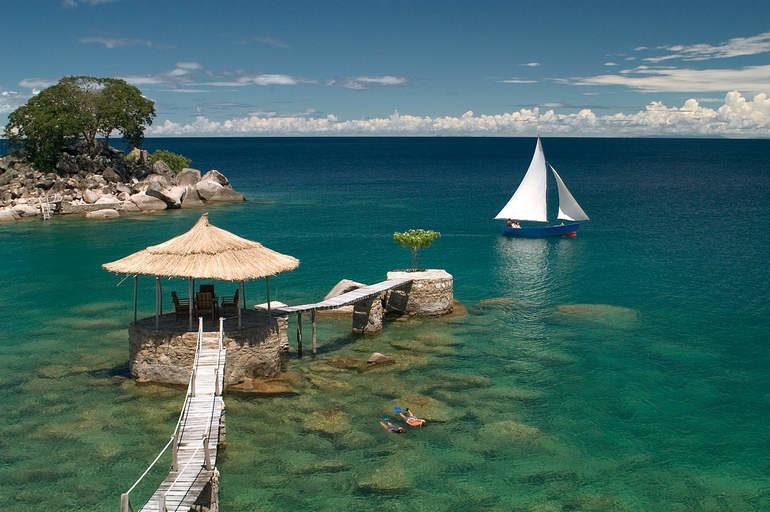 Малави – страна с природной красотой