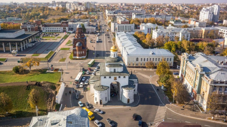 Что посетить во Владимире