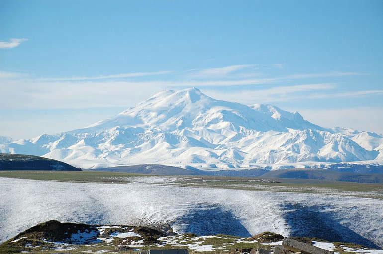 Покорение Эльбруса – мечта любого любителя альпинизма