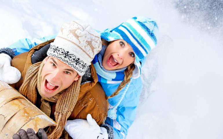 Лучшие туры для зимних каникул