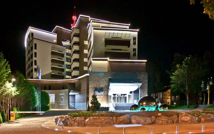 Где найти и забронировать отель в Трускавце?