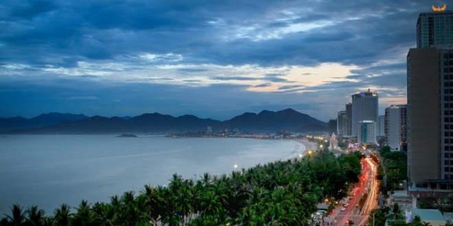 Почему Нячанг   самый привлекательный для туриста город?