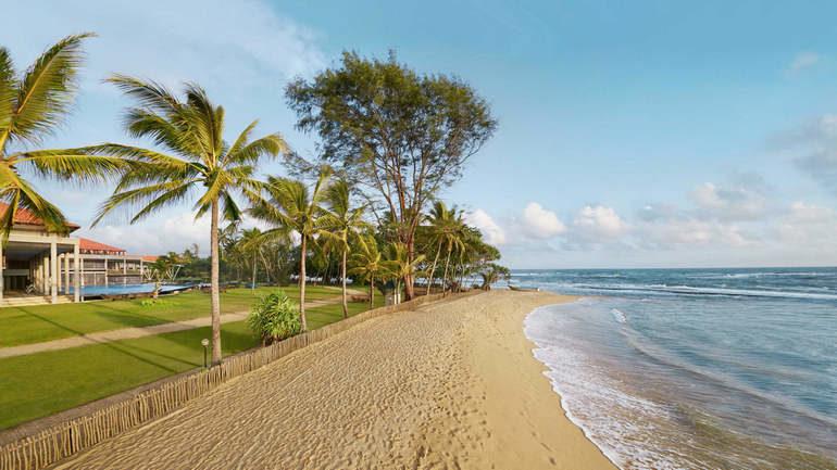 Барувела – незабываемый отдых на Шри Ланке