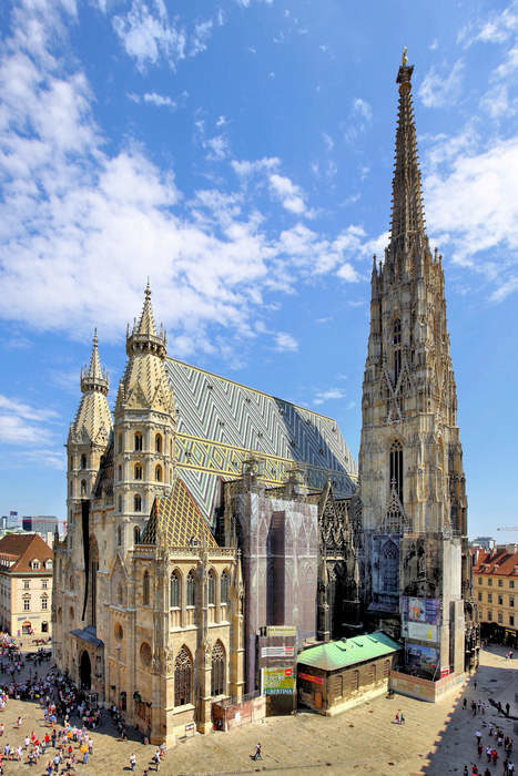 Стоит ли ехать в Вену ценителям прекрасного?