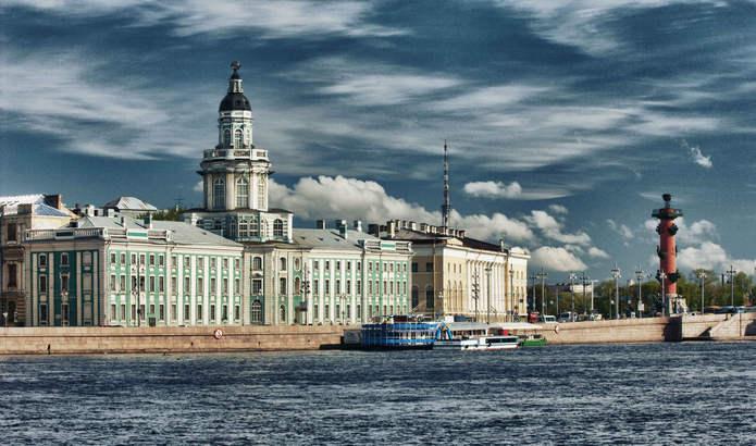 Экскурсии по Санкт Петербургу – лучший способ узнать о городе что то новое