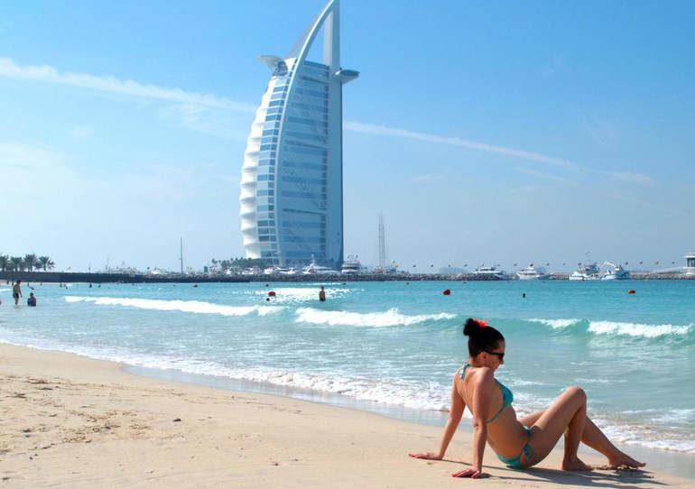 Отпуск в ОАЭ – гарантия ярких эмоций