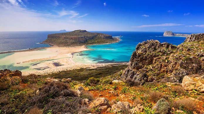 Крит – рай для туристов