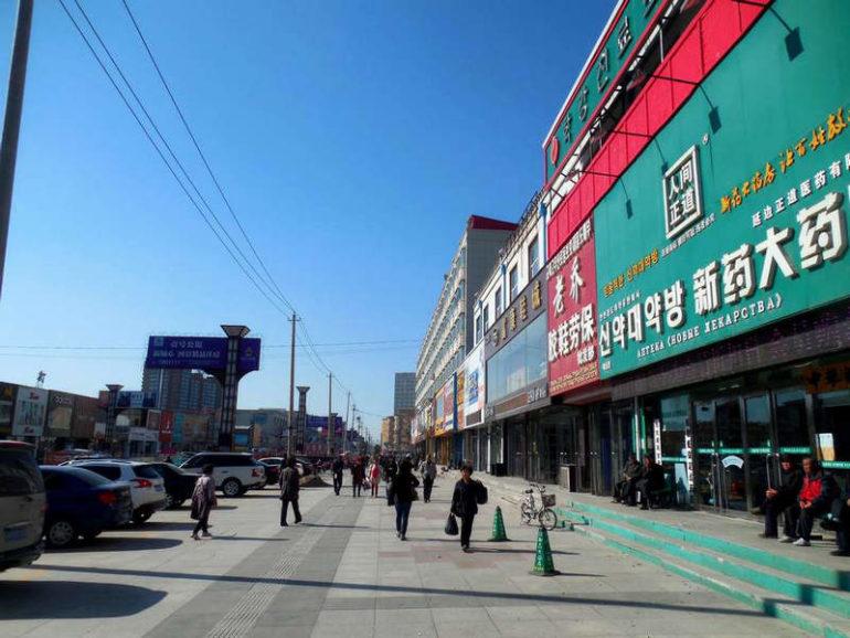 Почему вам стоит посетить Хуньчунь?