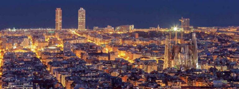 Чем привлекательна туристическая Барселона