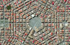 Граммикеле: шестиугольный город (Италия)