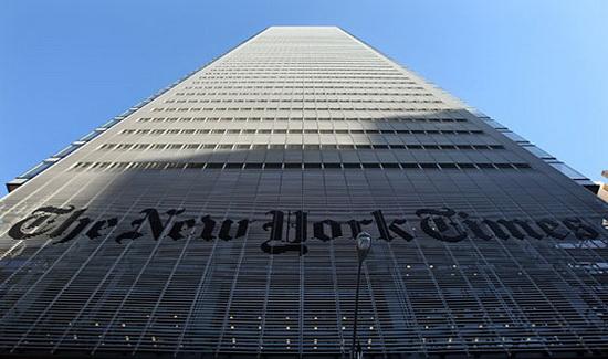 10-The New York Times Building1 usa-info.com.ua