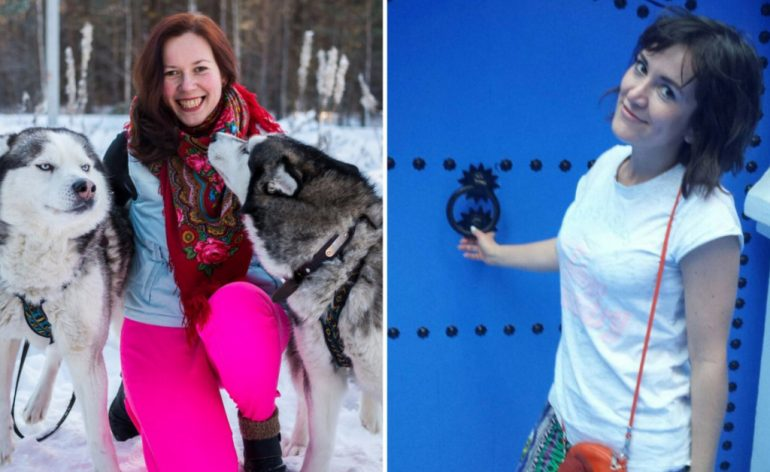 Одна девушка погибла, вторая была обнаружена с обморожением ног