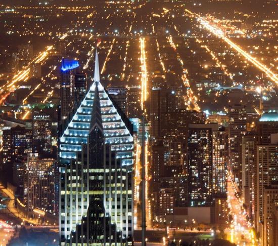 16-Two Prudential Plaza usa-info.com.ua