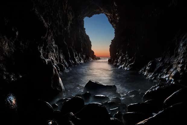 Пещера Русалки
