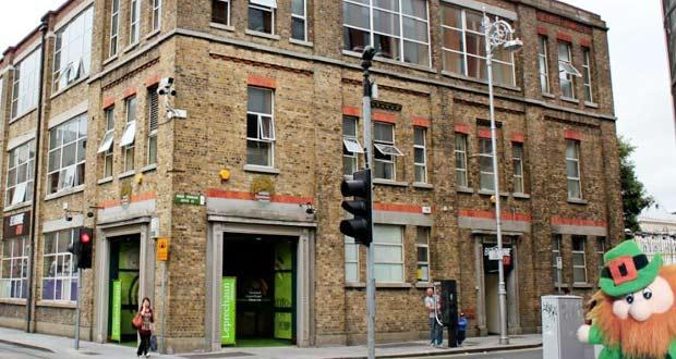 Музей лепреконов в Дублине