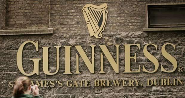 Самая популярная туристическая достопримечательность Ирландии в 2014 году