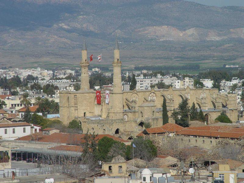 Турецкая Республика Северного Кипра