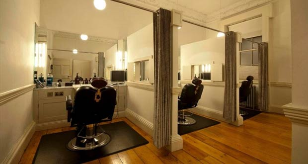 The Grooming Rooms