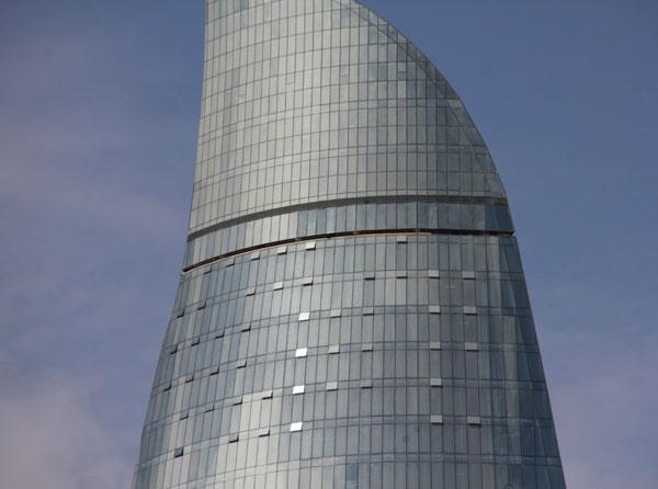 Пламенные башни Flame Towers