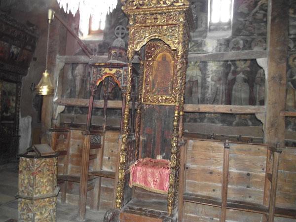Монастырь Св. Марии в Арденице