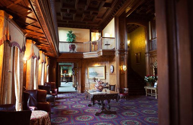 лучшей гостиницей Британии и Ирландии.