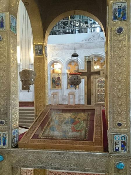 Собор Святой Троицы (Цминда Самеба)