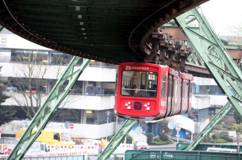 9 чудес света в общественном транспорте, поразивших мир