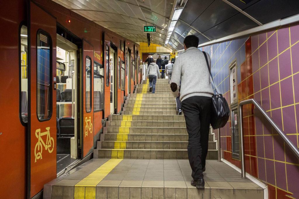 Хайфское метро «Кармелит», занесенная в Книгу рекордов Гиннеса