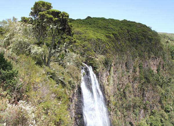 Национальный парк Абердэр