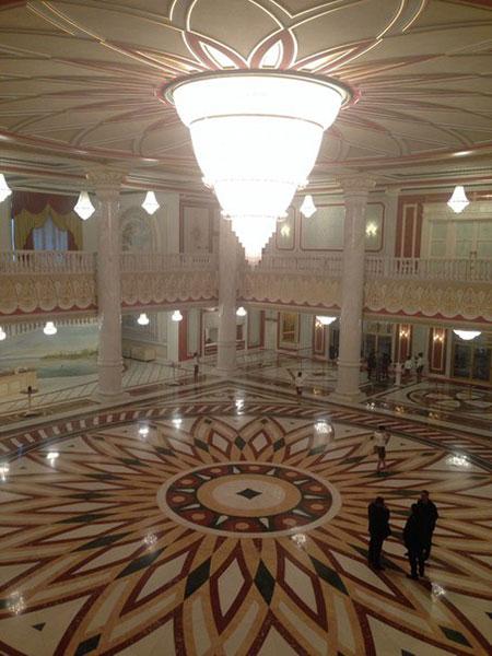 Театр оперы и балета «Астана Опера»
