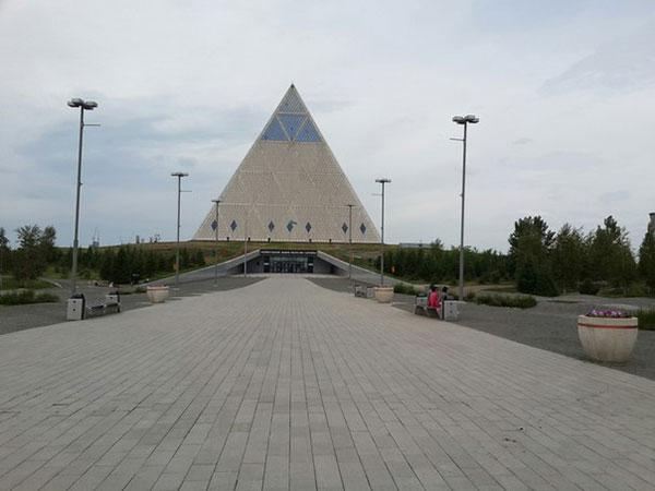 Дворец Мира и Согласия