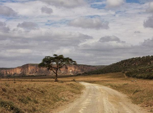 Национальный парк Врата Ада