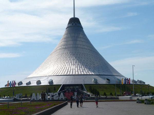 Торговый центр Хан Шатыр
