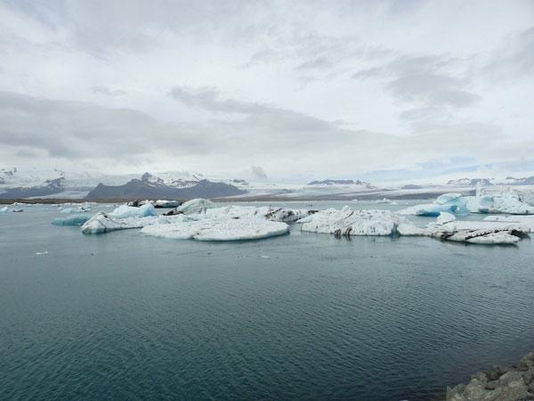 Ледяная Лагуна
